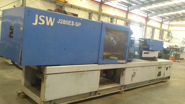 JSW - J280EII-SP